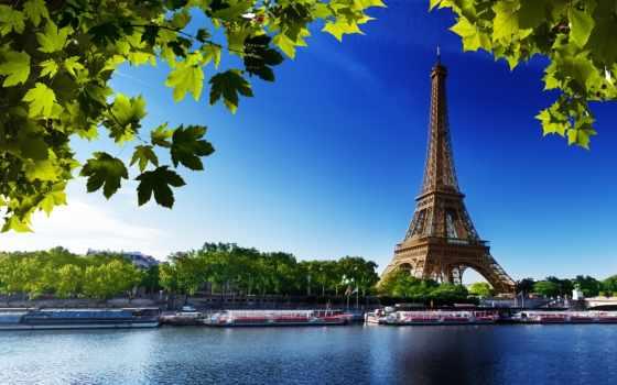 summer, париж, turret