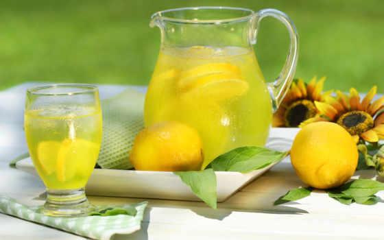 lemonade, домашних, условиях, цитрус, home, рецепт, сделать,