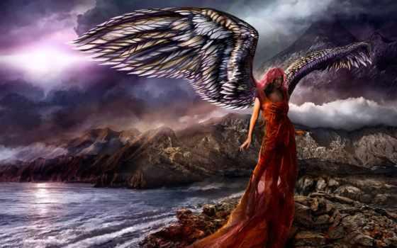 angel, качества, высокого,