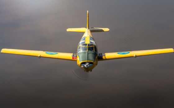 mac, monoplane, самолёт, fond