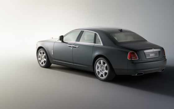 rolls, royce, concept, car, ghost, you, marsadi, der, автомобили, маленький, самый, meter,