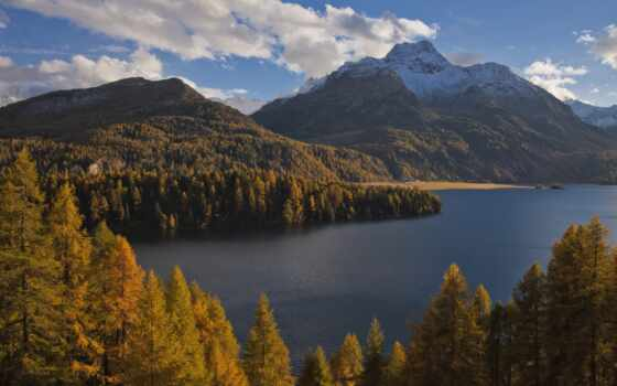 tarn, использование, гора, great