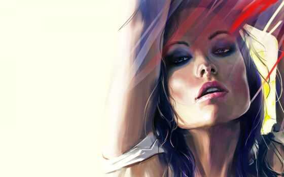 olivia, аватар, wilde, актриса, арта, vkontakt, графика, artwork