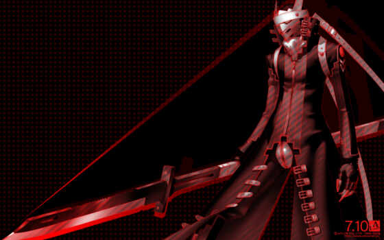 persona, anime, izanagi, souji, weapon, sword, seta, wallpaperup,