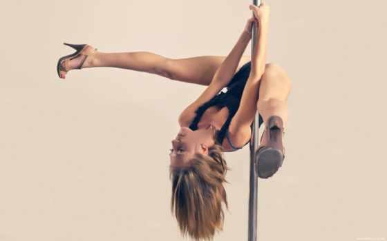 pole, dance