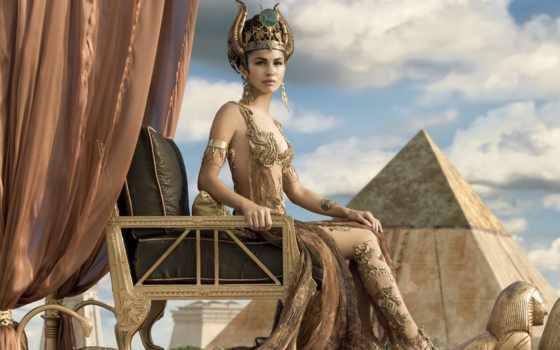 боги, египта, фильмы, юнг, элоди, клип, фильма, тв, киноитоги, yung, спецэффекты,