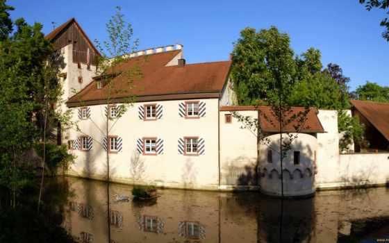 замки, города, von, castle, castles, desktop, страница, buchem, beuggen, buchein, büken, salza, hermann, beukheim, bivcheim, beuken,