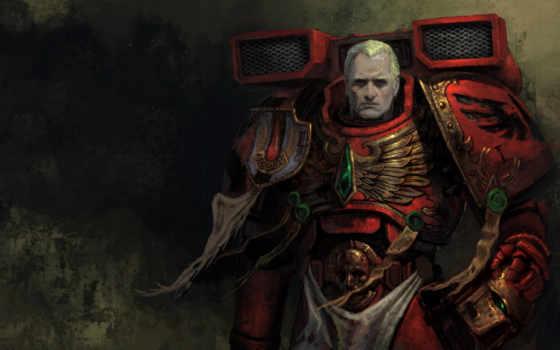 warhammer, кровь, angels