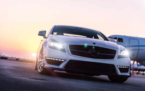 mercedes, benz, amg, cls, мерседес,