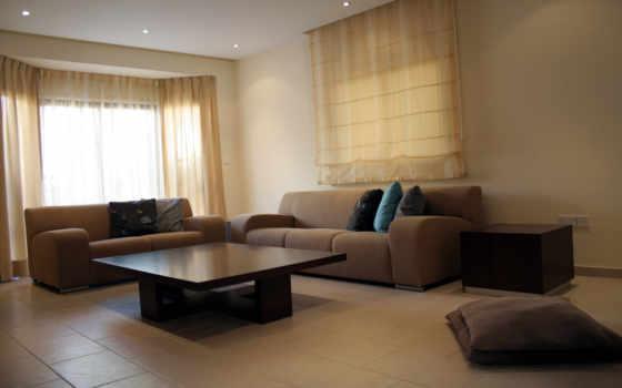 design, гостиной, квартире