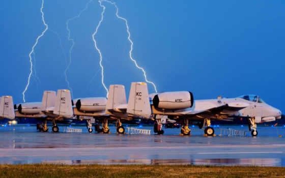 авиация, военная