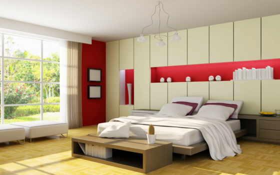 спальня, диван, большая, окном, под, картинка, интерьер, дизайн, стиль, кровать, правой, картинку, кнопкой, квартира, скачивания, выберите, save, мыши, ней, комната, шпалери, desktop, код,