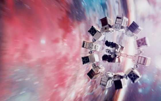 межзвездный, art, корабль, космос, sci, фильма, spaceship, картинка,