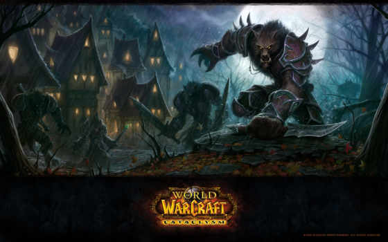 wow, warcraft, blizzcon