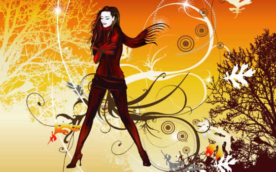 психоделика, психоделические, вектор, free, desktop, amazing,