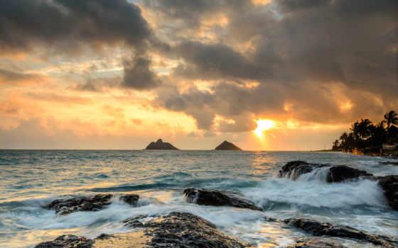 hawaii, kailua, kona,