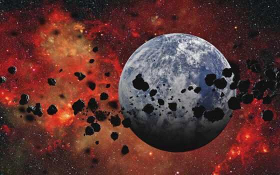 космос, planet, out, огонь, universe, пожаловаться, splinter, astero, nebula, star