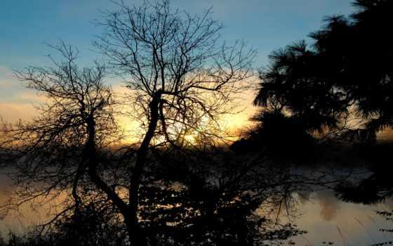 dual, landscapes, панорамные