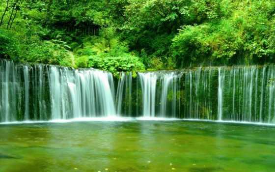 водопад, falls, free, природа, water, взгляд,