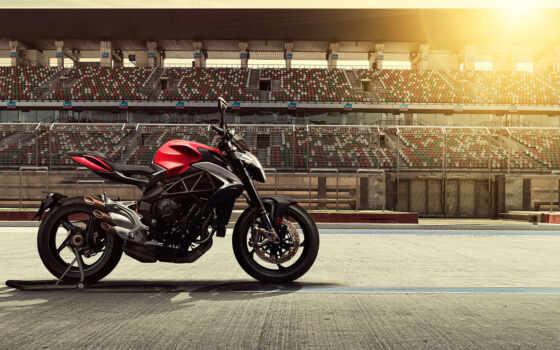 мотоцикл, agusta, manohar, brutale, arjoon,