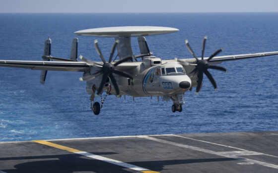 самолёт, hawkeye, grumman, northrop, design, авианосец, airborne, early, warn, advance, have