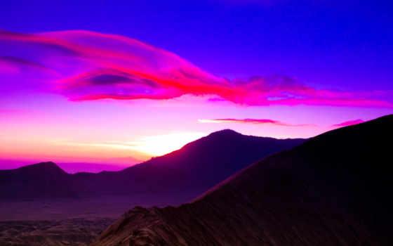 amanecer, annie, imagenes, amaneceres, hermoso, pantalla, montaña, hermosos, imágenes, монте,