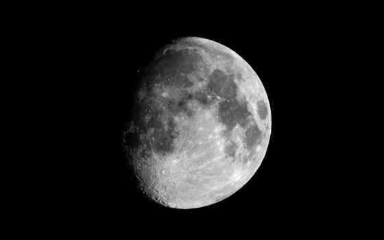луна, iphone, космос, ipad, black,