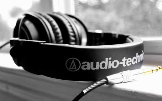 headphones on the window