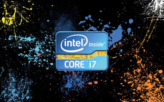 intel core i7 wallpaper