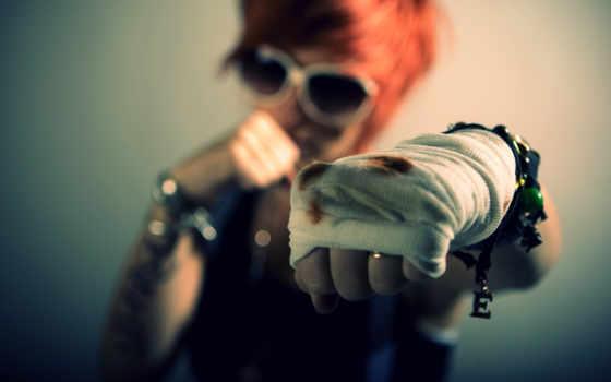 кулак, девушка, devushki, сбитый, боксера, драчунья, favourite,