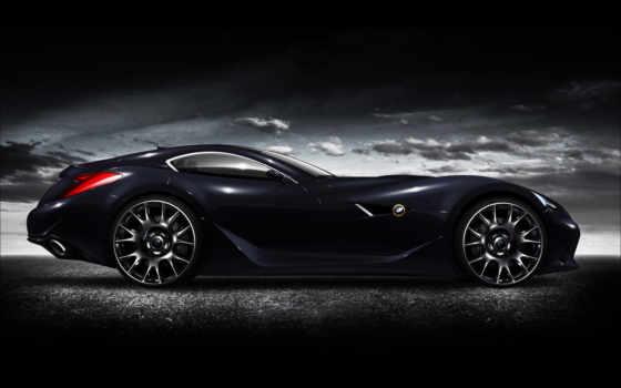 bmw, будущего, concept, art, cars, будущее, vision, car, графика,