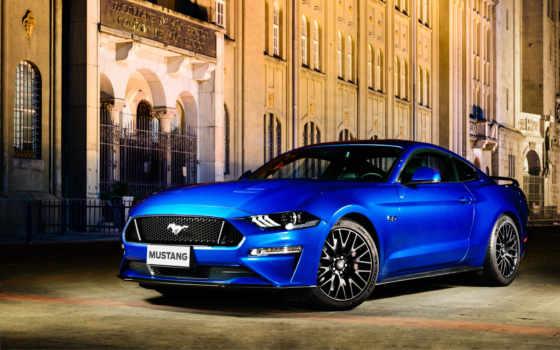 mustang, ford, premium, car, fastback, preço,