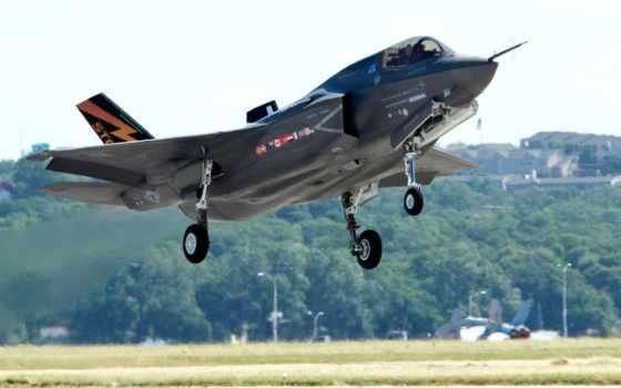 aircraft, fighter, lightning, strike, joint, uk, ctv, lockheed, lotnictwo, first, wojskowe, przemysł, сша, bae,