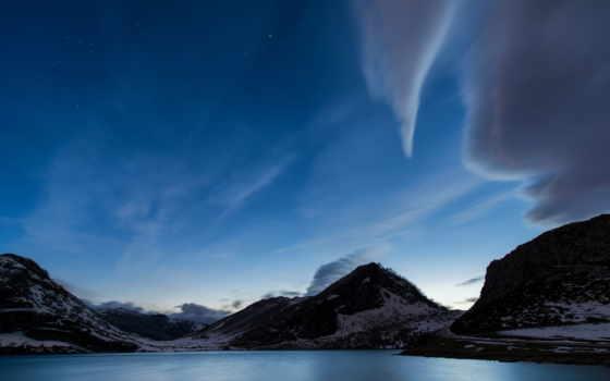 горы, fone, разрешениях