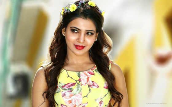 samantha, prabhu, ruth, актриса, desktop,