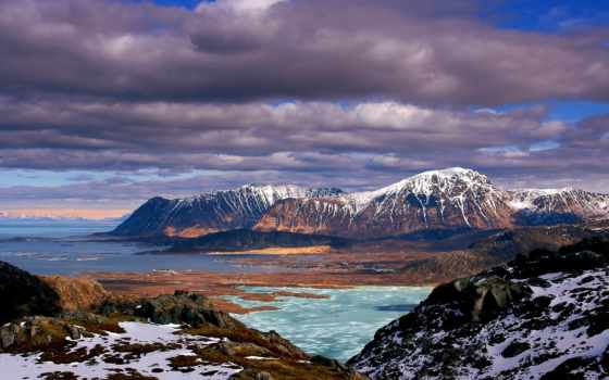 paisajes, montañas, nieve, invierno, naturaleza, gratis, nevadas, calidad, toneladas, fondos,
