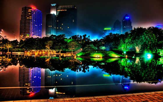 neon, тестовое, объявление, cidade, город, нем, рисунок, лакхауз, sale,