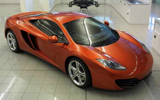 mclaren, high, widescreen