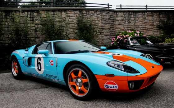 ford, blue, только