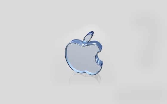 apple, загрузки, logo