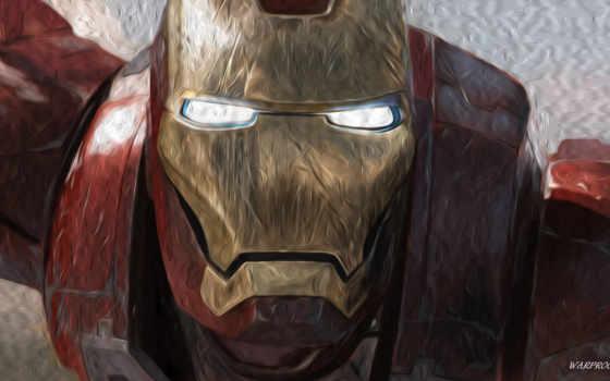 iron, мужчина, avengers, мстители, масть, высоком, металл, качестве,