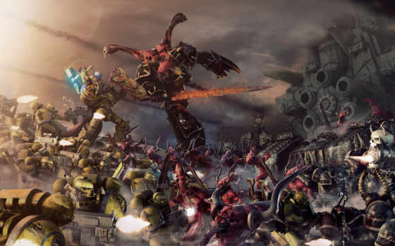 storm, vengeance, warhammer