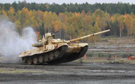 танк, техника, военная