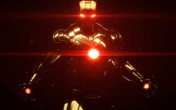 iron, мужчина, marvel