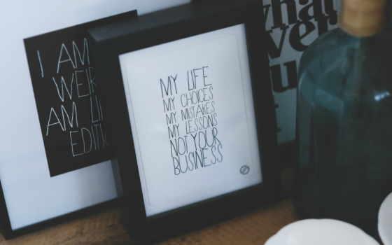 espejo, cuadros, cuadro, gallery,