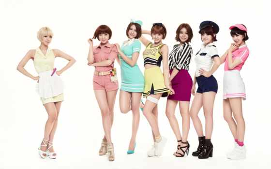 aoa, группа, entertainment, fnc, park, года, short, волосы,