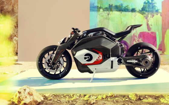 roadster, motorrad, мотоцикл, vision, concept, submit