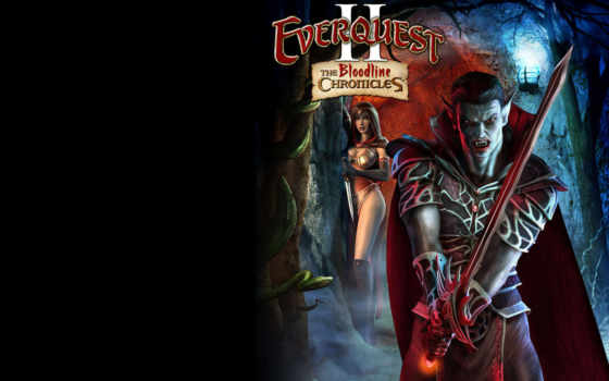 everquest, bloodline