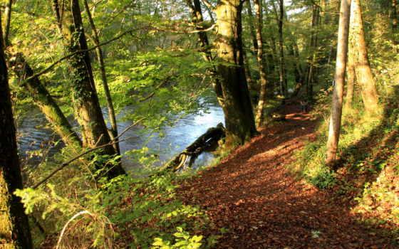 природа, tapety, map, германия, картинка, reki, photos, mapcarta, interactive,