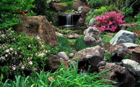 растения, искусственные, камней, цветов, ландшафтного, искусственный, ландшафтном, дизайна, landscape, design, дизайне,